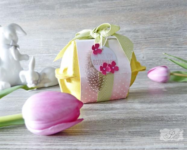 Geschenkidee Ostern Stampin´ Up!
