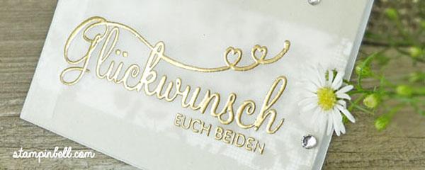 Glückwunschkarte zur Hochzeit Perfekter Tag Karte Stampin´ Up! Stampinbell Mini Leckereientüte _bearbeitet-1